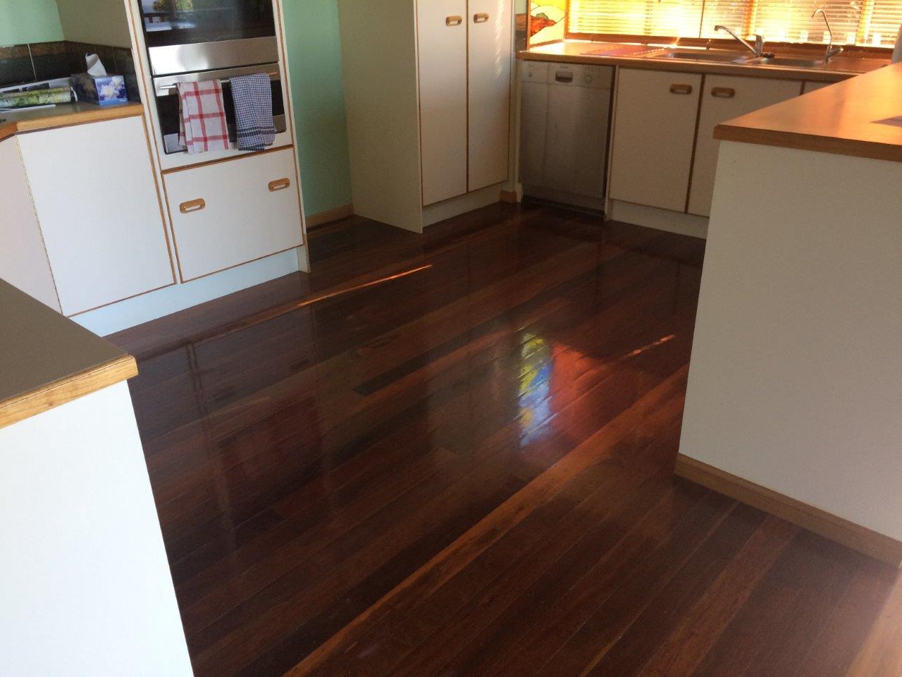 Best Floor Sanding Perth