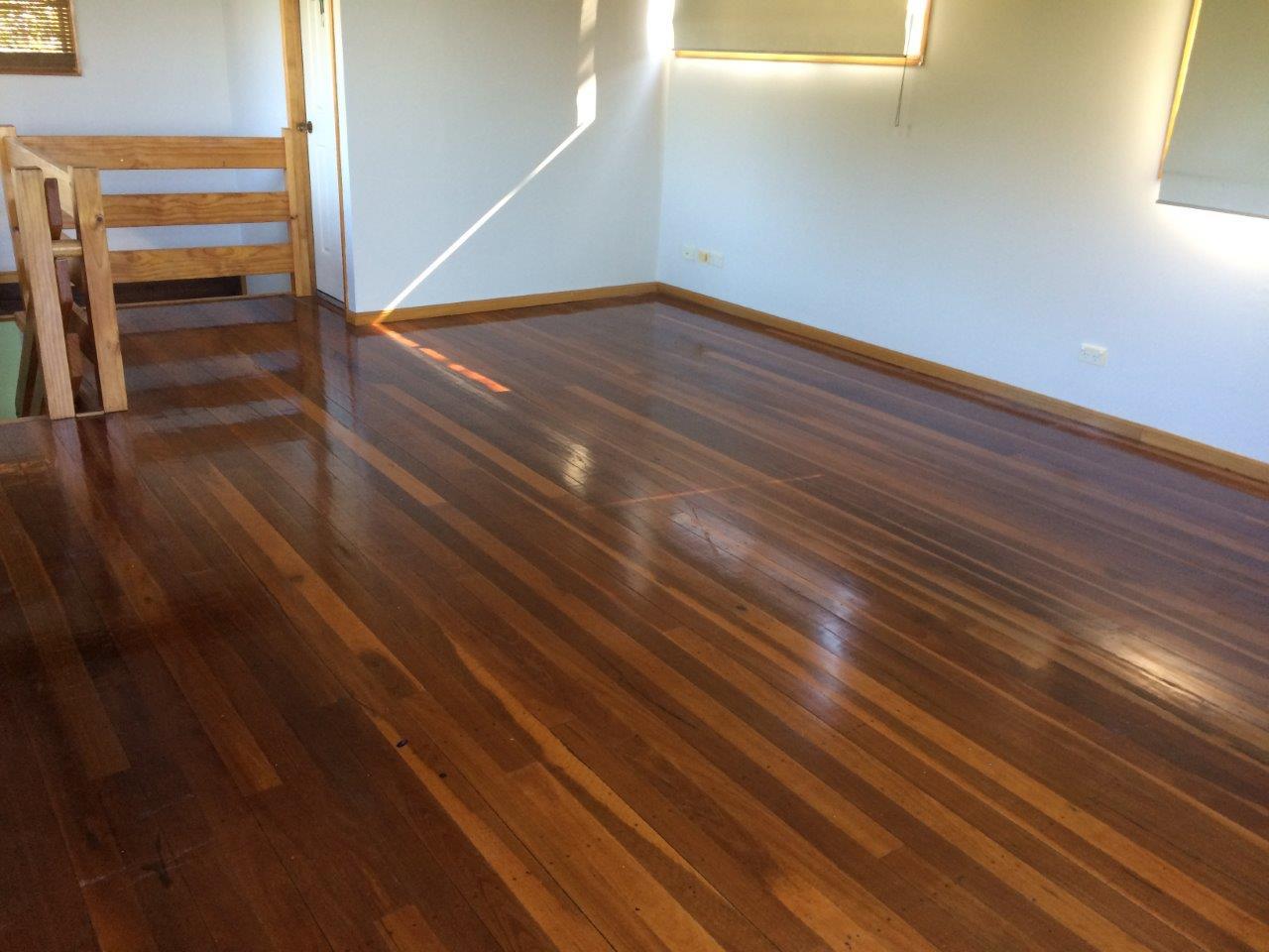 Leading Floor sanding in Gold Coast